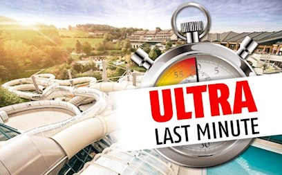 Loipersdorf Ultra Last Minute